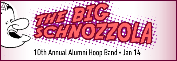 10th Annual Alumni Hoop Band & Annual Meeting