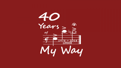 40 Years of My Way