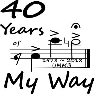 My Way 40th Anniversary 2018