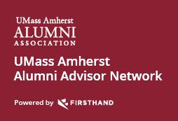 UMass Amherst Alumni Advisor Network