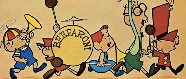 Beefaroni
