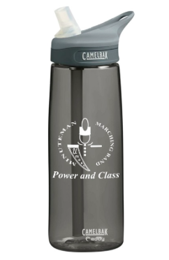 Camelback bottle