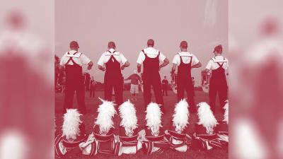 UMass Drumline
