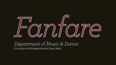 UMass Music Fanfare