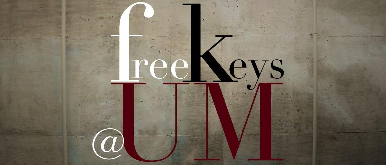 Free Keys UMass