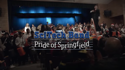 Gary Bernice SciTech band documentary