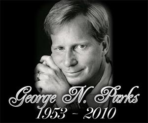 George N. Parks: 1953-2010