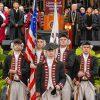 Colonial Honor Guard
