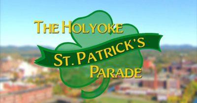 Holyoke St. Patrick's Parade