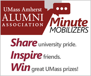 UMass Minute Mobilizers