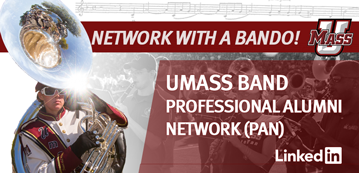 Network With A Bando
