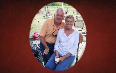 Jim and Joanne Parker uniform fund
