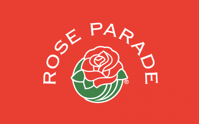 2018 Rose Parade