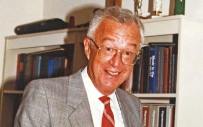 Ezra Schabas