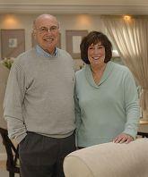 Stan and Lynn Handman