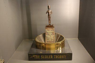Sudler Trophy