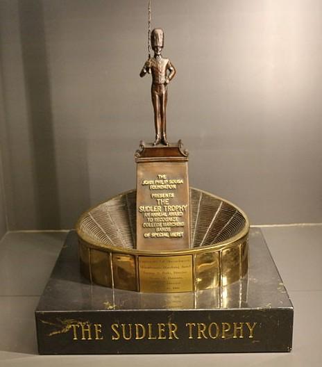 Sudler Trophy - UMass