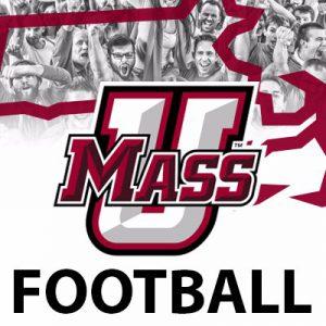 UMass Football vs Ohio @ McGuirk Alumni Stadium