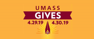UMass Gives 2019