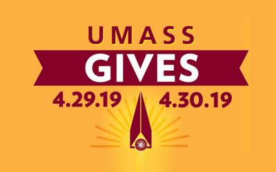 UMass Gives 2019