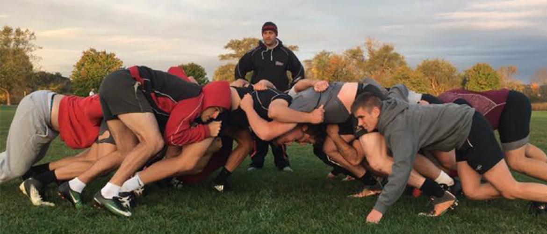 UMass Rugby